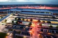 8 sân bay quốc tế của Australia ách tắc nghiêm trọng vì đình công