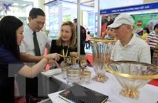 Vietnam Expo 2015 - Cơ hội kinh doanh cho các doanh nghiệp Việt