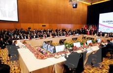 Thủ tướng tham dự các Hội nghị Cấp cao ASEAN với các đối tác