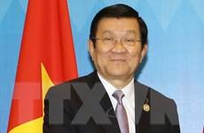 Tiếp tục thúc đẩy quan hệ Đối tác chiến lược Việt Nam-Đức