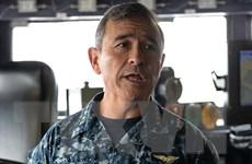 Đô đốc Mỹ: Không cho phép nước nào phá vỡ cấu trúc an ninh châu Á