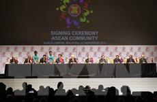 Tuyên bố Tầm nhìn Cộng đồng ASEAN: Hiện thực hóa cộng đồng