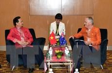 Thủ tướng Turnbull hy vọng xoài, thanh long Việt sớm đến Australia