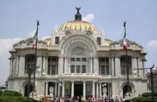 Mexico muốn lọt tốp 5 điểm đến hấp dẫn nhất thế giới vào 2018
