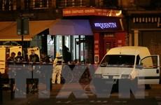 Mỹ ra tập san tình báo cung cấp chi tiết về vụ tấn công ở Paris
