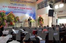Khai mạc Đại hội lần thứ IV Hội thánh Liên hữu Cơ Đốc Việt Nam