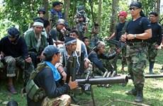 Quân đội Philippines tiêu diệt 8 phần tử ủng hộ tổ chức khủng bố IS