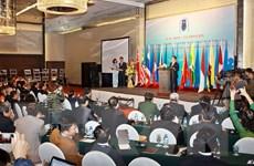 Việt Nam làm Chủ tịch và Tổng thư ký Liên đoàn các nhà báo ASEAN