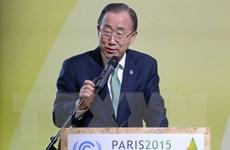 LHQ kêu gọi xây các thành phố thông minh ít sản sinh khí thải