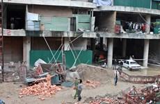 Hà Nội: Báo động tình trạng mất an toàn lao động trong xây dựng