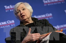 Fed có thể sẽ thay đổi quan điểm về lộ trình nâng lãi suất