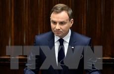 Ba Lan: Hàng chục nghìn người biểu tình phản đối chính phủ