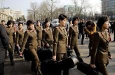 Ban nhạc Triều Tiên hủy diễn vì bị đề nghị bớt ca ngợi Kim Jong-Un
