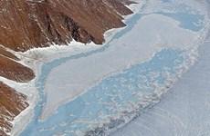 Nhiệt độ tại Bắc Cực tăng thêm 3 độ C trong hơn 100 năm qua