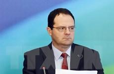 Tân Bộ trưởng Kinh tế Brazil cam kết ổn định tình hình tài chính