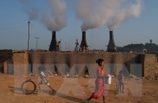 Myanmar nỗ lực chuẩn bị gia nhập Cộng đồng Kinh tế ASEAN