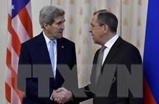 Nhìn lại thế giới 2015: Nga và Phương Tây hợp tác trong đối đầu