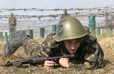 Ukraine cho phép hàng nghìn lính NATO vào lãnh thổ diễn tập