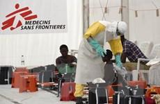 IMF tài trợ 10 triệu USD cho Liberia khắc phục hậu quả Ebola