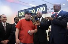 Mỹ: Sân bay quốc tế Atlanta chào đón hành khách thứ 100 triệu