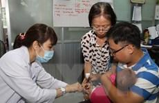 Vắcxin tiêm chủng mở rộng đã thanh toán nhiều bệnh nguy hiểm
