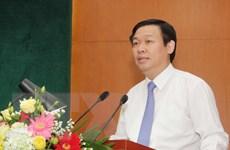 Đẩy mạnh phát triển du lịch thành ngành kinh tế mũi nhọn