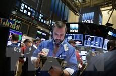 Thị trường chứng khoán toàn cầu kết thúc năm 2015 trong ảm đạm