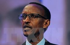 Mỹ quan ngại Tổng thống Rwanda tranh cử nhiệm kỳ 3