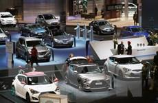 Hyundai hy vọng đạt doanh số hơn 8,1 triệu xe trong năm 2016