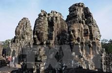 Gần 5 triệu du khách quốc tế tới Campuchia trong năm 2015