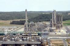 Đảm bảo an toàn tuyệt đối cho Nhà máy lọc dầu Dung Quất