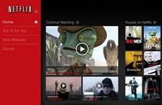 Dịch vụ truyền hình Internet Netflix sắp có mặt tại Việt Nam