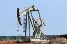 Dữ trữ dầu mỏ của Mỹ tăng kéo giá dầu thế giới tiếp tục giảm sâu