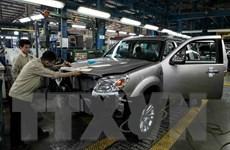 Ford Việt Nam lập kỷ lục doanh số bán hàng trong năm 2015