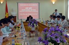 Doanh nghiệp Việt chưa yên tâm làm ăn lâu dài tại Campuchia