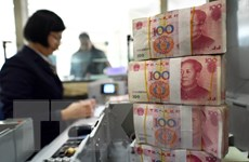 Kinh tế Trung Quốc tiếp tục đối mặt nguy cơ gia tăng giảm phát