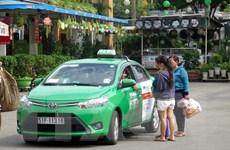 Thành phố Hồ Chí Minh: Mới có hai hãng taxi lớn giảm cước