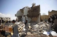 Đàm phán hòa bình Yemen tiếp tục bị trì hoãn thêm một tuần nữa