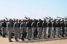 Trung Quốc có thể tham gia chiến dịch chống IS ở Syria