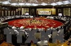 Chính phủ Sudan và phe nổi dậy nối lại đàm phán hòa bình