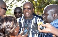 Tổng thống Burkina Faso kêu gọi người dân đề cao cảnh giác