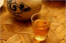 Nồng nàn rượu hoẵng đón Xuân của người Mường vùng cao Phú Thọ