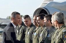 Ba Lan muốn sự hiện diện của binh sỹ Mỹ, NATO tại nước này