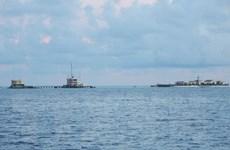 Cụm đảo chìm Đá Tây - trái tim của Việt Nam trên Biển Đông