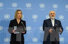 Cộng đồng quốc tế hoan nghênh việc dỡ bỏ trừng phạt kinh tế Iran