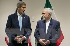 Iran phóng thích tù nhân Mỹ trước khi lệnh trừng phạt được dỡ bỏ
