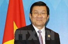 Danh sách Ban Bí Thư Trung ương Đảng cộng sản Việt Nam khóa X