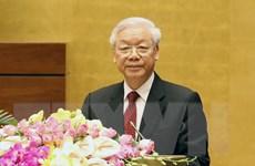 Danh sách Ủy viên Bộ Chính trị Đảng Cộng sản Việt Nam khóa XI