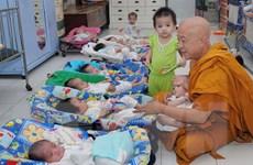Phật giáo đóng góp tích cực vào công tác phòng chống HIV/AIDS