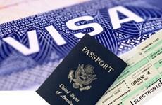 Mỹ siết chặt chương trình miễn thị thực với công dân 38 quốc gia